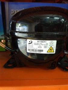 东贝H170CY1压缩机  R600a制冷剂