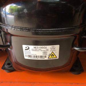 东贝NE5195CU压缩机  R290制冷剂