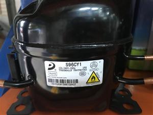 东贝S96CY1压缩机  R600a制冷剂