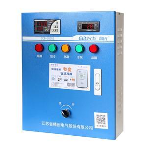 ECB―6020S冷库电控箱 制冷化霜风机水泵 带电流显示