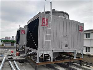 冷却塔厂家,冷却塔生产厂家,天津良丰制冷设备公司