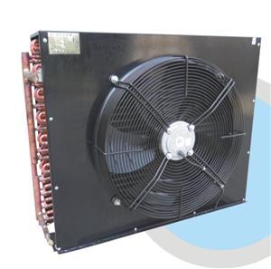 半封�]�L冷冷凝器