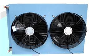 FNH型�L冷冷凝器