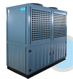 FNVX新型柜式风冷机组箱