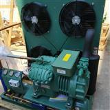 比泽尔冷库机组 4VD―15.2 杭州比泽尔敞开式风冷机组