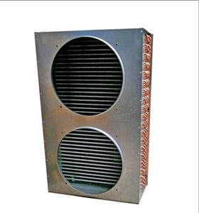 风冷换热器 风冷表冷器 空调冷凝器