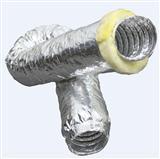 北京达科DEC―IA空调末端通风铝箔夹筋保温软风管