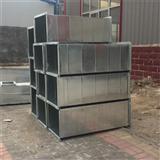 空调镀锌通风管承接改造工程