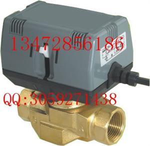 霍尼韦尔款VC6013电动阀电动二通阀风机盘管阀DN20