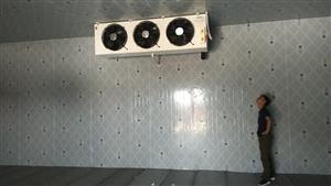 贵阳冷库安装设计维修服务
