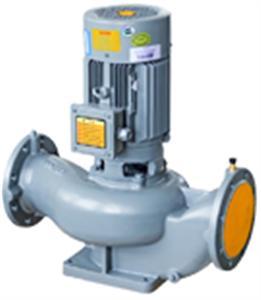 LP系列闭式冷却塔循环泵(喷淋泵)