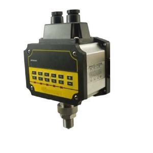 PTC/PDTC4881 型压力/差压变送控制器