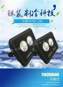 冷库灯YDF―100聚光投射系列冷库灯防爆灯