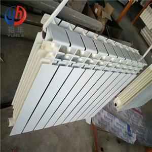 ur7002―500压铸铝型材散热器的优势