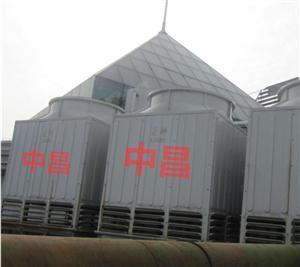 新疆冷却塔新疆工业冷水塔