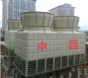 新疆冷却塔新疆钢冷却塔