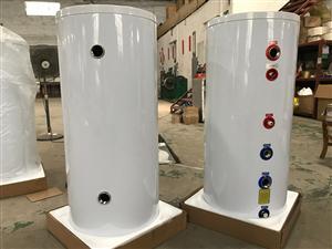 单盘管壁挂炉水箱系列