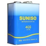 SUNISO/太�4GS制冷�嚎s�C用冷�鲇�4L�b新包�b��滑油