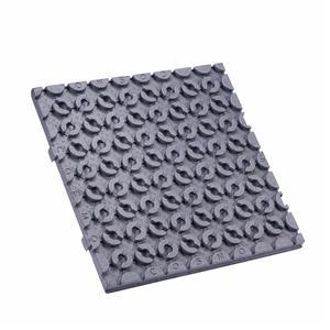 科斯曼cosmo石墨地暖模块 12石墨地暖保温板