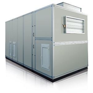 商场大楼用组合式空调机组有哪些型号