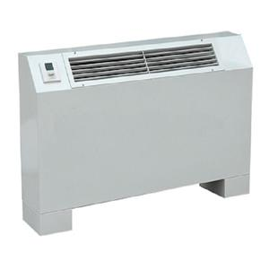 可以替代暖气片的卧式明装风机盘管