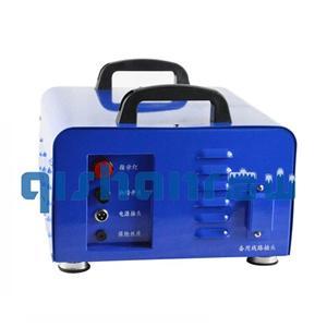 变频中央空调冷凝器管道清洗机