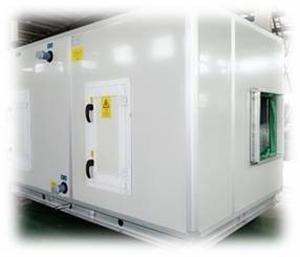 洁能缘SEZHKT组合式空调机组