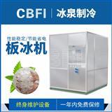 HYF50板冰机