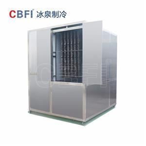 HYF10板冰机
