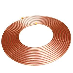 金����煜制冷材料R410a蚊香�P管