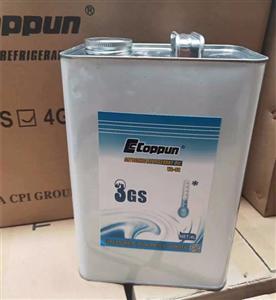 谷轮3GS 冷冻油  桶装冷冻油