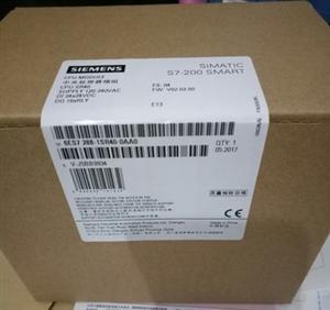 西门子PLC S7―200SMARTCPUSR40
