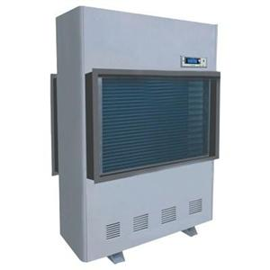 涂装水冷新风管道除湿机涂装整体式调温机组