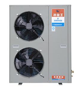 新一代壁挂式冷凝机组MKC0500TXEZB38