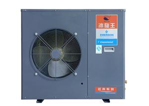 新一代壁挂式冷凝机组MKC0300TXEZB21