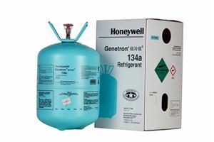 Honeywell霍尼韦尔R134a 制冷剂