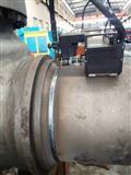 暖气管道焊机 暖气管道自动焊接设备 管道焊机厂家
