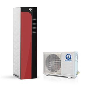 纽恩泰空气能热水器/方形家用机/新都市/1.5匹190升