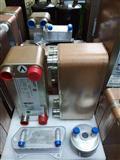 冷干机用三合一换热器
