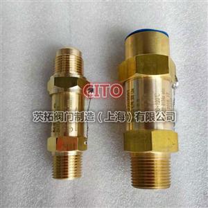 中央空调安全阀SFA―22C300T1价格