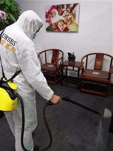 房屋消毒,室内空气除病菌病毒