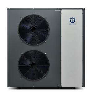 纽恩泰智享全能・变频采暖热泵/三菱压缩机/分户式供热