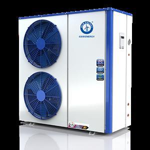 纽恩泰采暖热泵5P  冷暖两联供  全屋采暖  厂家直销
