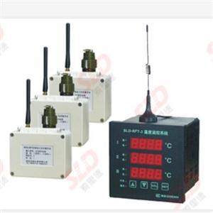 三路无线测温系统SLD―RFT―3回转窑无线测温系统