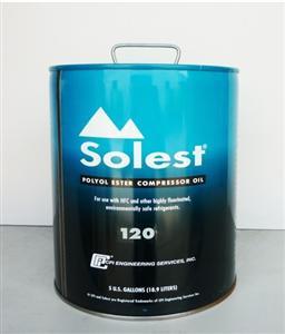 原装批发CPI牌Solest系列冷冻油,Solest120冷冻机油