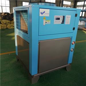 河北工业冷水机组富兰特厂家发货