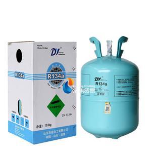 东岳R134a制冷剂 R134a氟利昂 上海冷祺供