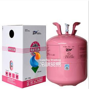 东岳R410a制冷剂 R410a冷媒 上海冷祺供