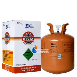 东岳R404a制冷剂 R404a冷媒 上海冷祺供