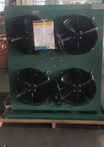 风冷冷凝器、冷库压缩机组销售